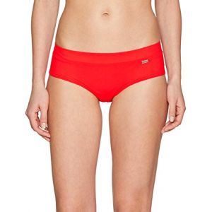 62f4496f66 Banana Moon Bas de maillot de bain Shorty Teens Beachbabe Bia Rouge Rouge