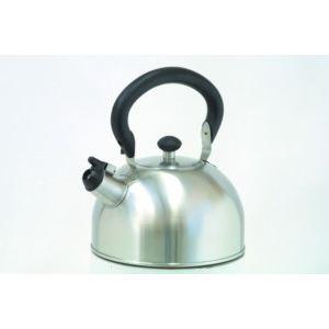 Ibili 610425 - Bouilloire à sifflet 2,5 L