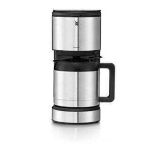 WMF Stelio Thermo (0412020012) - Cafetière électrique