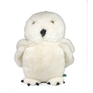 The Noble Collection Peluche Hedwige Harry Potter 30 cm