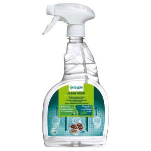Enzypin Odorisant Clean Odor - Le Vrai menthe eucalyptus, vaporisateur 750 ml