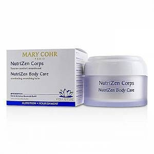 Mary Cohr NutriZen Corps - Crème corps nutrition et confort