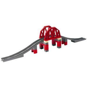 Duplo 3774 - Ville : Le pont