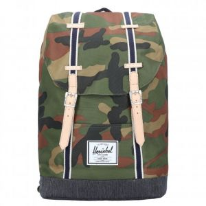 Herschel Retreat Sac à dos 47 cm