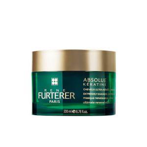 Furterer Absolue kératine - Masque renaissance ultime - 200 ml