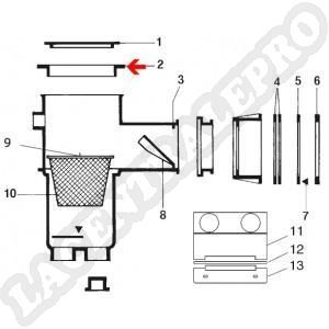 piscine skimmer comparer 803 offres. Black Bedroom Furniture Sets. Home Design Ideas