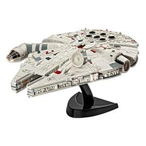 Revell Maquette Millenium Falcon Star Wars échelle 1/241 (03600)