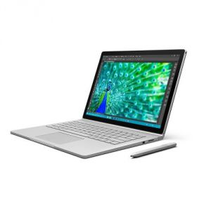 "Microsoft Surface Book 128 Go - 13.5"" avec Core i7-6600U 2.6 GHz"