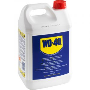 WD-40 Produit multifonction 5 L
