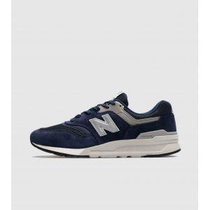 New Balance Chaussures CM997HCE bleu - Taille 42,44,42 1/2,41 1/2,44 1/2