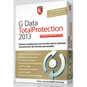 Total Protection 2013 [Windows]