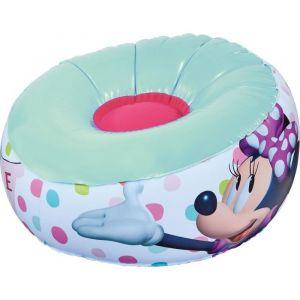 Worlds Apart MINNIE MOUSE Fauteuil gonflable pour enfants