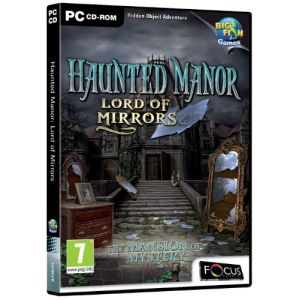 Haunted Manor : Lord of Mirrors [PC]