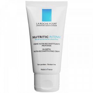 Image de La Roche-Posay Nutritic Intense - Crème nutri-reconstituante profonde