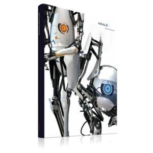 Portal 2 - Guide collector - Solution de jeu [MAC, PC, PS3, XBOX360]