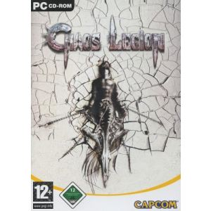 Chaos Legion [PC]
