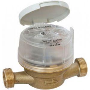 Itron Compteur d'eau divisionnaire eau froide Narval Cyble