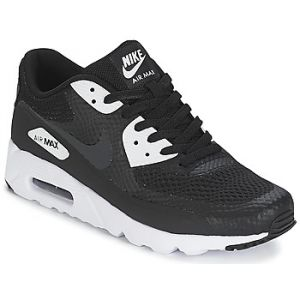 Nike Air Max 90 Ultra Essential Noire Baskets/Running Homme