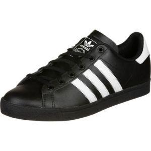 Adidas Chaussures enfant Chaussure Coast Star Noir - Taille 36,38,36 2/3,37 1/3,38 2/3,35 1/2