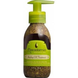 Macadamia Spray huile curative