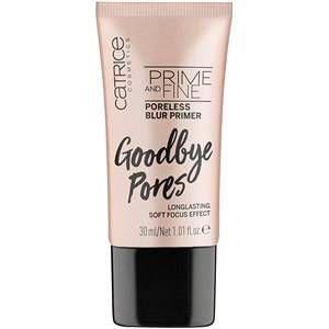Catrice Prime and Fine Poreless Blur Primer - Goodbye Pores