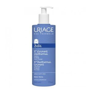 Uriage Liniment oléothermal