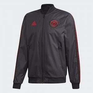 Adidas Sweats manchester united anthem jacket m