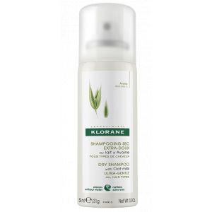 Klorane Shampooing Sec Extra-doux - 50 ml