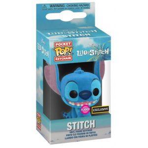 Funko Figurine Pop Keychain Disney Lilo et Stitch