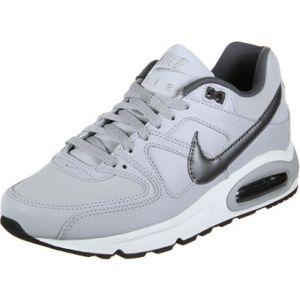Nike Sportswear AIR MAX COMMAND Baskets basses wolf grey/metallic dark grey/black/white