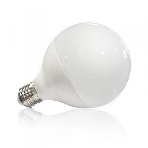 Vision-El Ampoule Led 20W (180W) E27 Globe Blanc jour 4000°K -