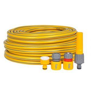 Hozelock 2309 Maxi Plus tuyau de jardin Starter de 30 mètres de diamètre 12,5 mm - HOZ72309000