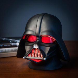 Lampe d'ambiance Mood Light Darth Vader (25 cm)