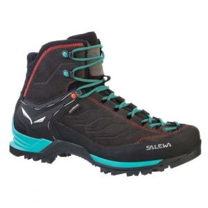 Salewa Ws Mtn Trainer Mid GTX Chaussures trekking femme