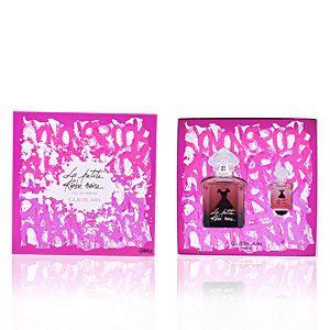 Guerlain La Petite Robe Noire - Coffret eau de parfum et miniature