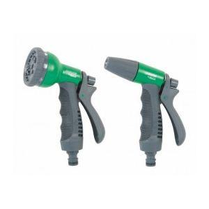 Ribiland PRA/TB.1311 - Kit Acquapro Pistolet Jet Droit + Pistolet Multifonctions