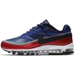 Nike Chaussure Air Max 97/BW - Homme - Bleu - Taille 38.5