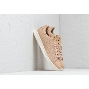 Image de Adidas Chaussures Chaussure Stan Smith Beige - Taille 38 2/3