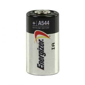 Energizer 2 Piles Alcaline 4LR44 6V A544 Collier Chien Antiaboiement Dressage