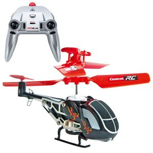 Carrera RC Micro Helicopter 370502001 - Hélicoptère radiocommandé