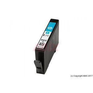 HP 903XL - à rendement élevé - cyan - originale - cartouche d'encre