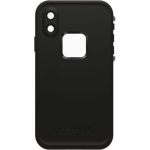 Lifeproof Coque iPHone Xr Fre Noir