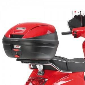 Givi Support top case MONOLOCK (SR105) Piaggio VESPA LX 50/125