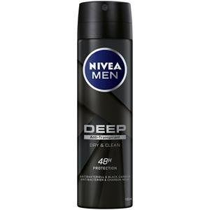 Nivea Men - Déodorant anti-transpirant en spray 150 ml