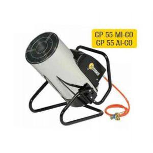Sovelor GP55MI-CO - Chauffage air pulsé mobile gaz
