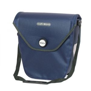 Ortlieb Sacoche Velo-Shopper F7510 - Bleu Acier