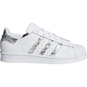 Adidas Superstar J W chaussures Femmes blanc Gr.36 EU