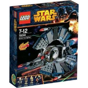 Lego 75044 - Star Wars : Droid Tri-Fighter