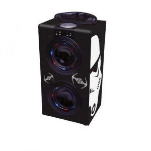 Lexibook BT600 - Enceinte Bluetooth portable (StarWars, Avengers)