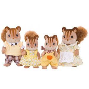 Epoch 4172 famille écureuil Noyer